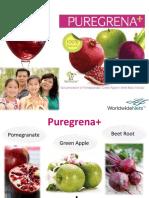 Puregrena