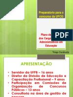 Plano de Carreira dos TAEs PARA CONCURSOS DEFINITIVO.pdf