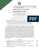 Ccp de Construccion y Obras Publicas 2012 a 2016