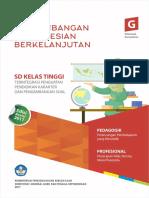 Modul PKB SD Kelas Tinggi KK-G (2017)