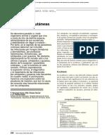 parasitosis cutanea