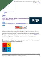 Análisis DAFO_ Debilidades, Amenazas, Fortalezas y Oportunidades – ¿Qué Es y Cuándo Aplicarlo_ Definición y Ejemplos _ PDCA Home