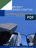 Accesibilidad Cognitiva Urbana Conocimiento y Experiencias vFinal