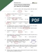 canguro matematicas