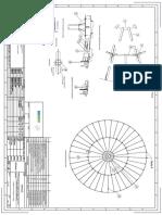 Plano ASbuilt Estructura Tanque