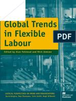 Global Trends in Flexible Labour