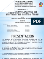Agregados-g4 Informe n6