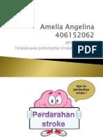 Tatalaksana Prehospital Stroke Perdarahan Leaflet