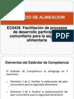 Presentación 7 Alineación EC0439