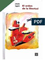 El Orden de La Libertad - Mauricio García Villegas (1)