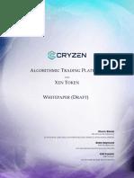 Cryzen Whitepaper (Draft) (3)