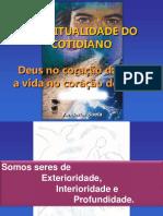 19-07 (Manhã) Espiritualidade Laical -IVANOR[4651]