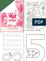 Ejercicios de Caligrafia - Rubio _ Parte 2.pdf