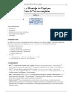 Mantenimiento y Montaje de Equipos Informáticos-1