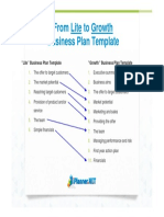 Business Plan Template Mapping Lite Growth(1)