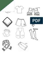 figuras para colorear solo ropa.docx