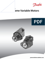 Technical Information k and l Motor