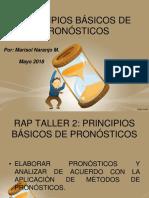 2. Planificación de La Producción-pronósticos
