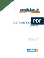 ASKIA Design Guide
