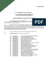 Edital 32-Resultado Objetiva Apos Recursos