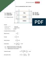 Formulas de Suelos y Ejercicios mecanica de suelos