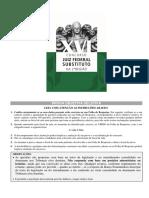 Prova Objetiva do XVI Concurso Juiz Federal Substituto da 2ª Região.pdf