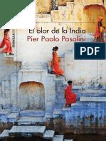 El Olor de La India PASOLINI01