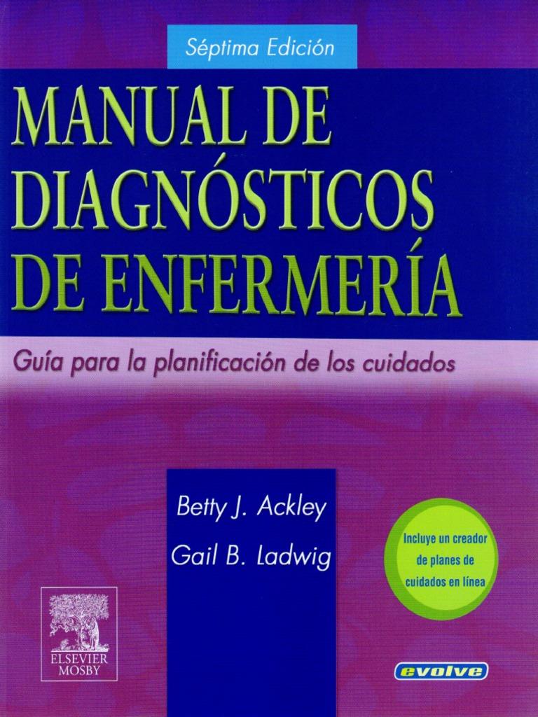 diagnostico nanda celulitis
