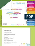 FichasPRIMARIAFASEINTENSIVA-CTE2018-19