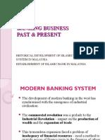543 Historical Development