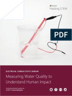 HackingStem_MeasuringWaterQuality_Intructions