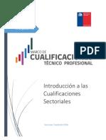 Orientaciones Para La Gestión e Implementación Del Currículum de La Educación Media Técnico Profesional