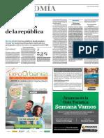 Ciclos Económicos de La República