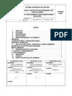 Pgp9 Procedimientos de Manposteria y Enchapes