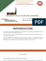 Capitulo 6 Seguridad y Salud Ocupacional en Minería Uriol