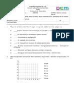 Evaluacion 1 Unidad 2