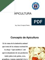Clases de Apicultura