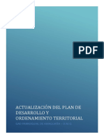 PDOT AMAGUANIA