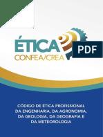 Codigo Etica Sistemaconfea 8edicao 2015MATERIAL6.1