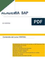 Academia Sap Ventas