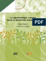 Agroecologia Desarrollo Sustentable