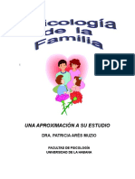 Libro de Familia - Patricia Ares