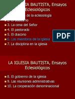 ensayo eclesiologico.ppt