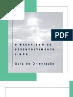 Mecanismo de Desenvolvimeto Limpo MDL