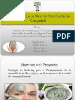 Direccion de Marketing Hoy Expo