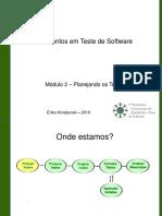 Oficina - Érika Hmeljevski - Modulo_2_Planejando Os Testes