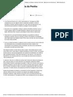 Cidadania_ Lei Maria Da Penha Completa 10 Anos - Resumo Das Disciplinas - UOL Vestibular