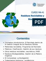 Plasticos - Gaggero Residuos Reciclables y Biodegradables