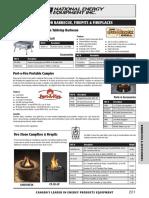 BBQ & Fire Pits
