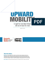 Upward Mobility Report
